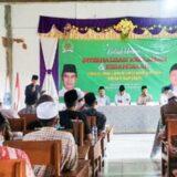 MH Said Abdullah saat menyampaikan materi kuliah umum di Kampus STIDAR.